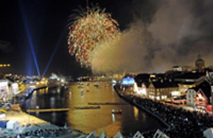 Stavanger, capitale européenne de la culture 2008