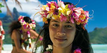 Combiné 7 îles - La Polynésie Autrement