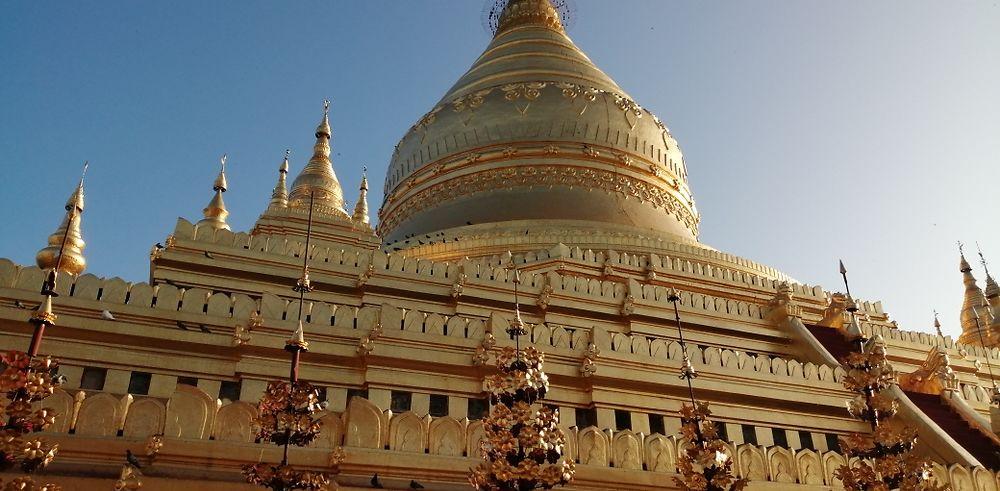 Retour sur nos 3 semaines en Birmanie
