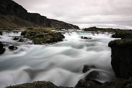 Torrent en Islande