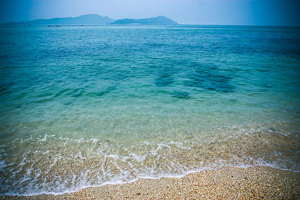 Co To island, Ha Long Bay