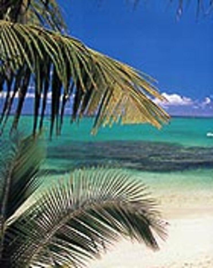 La fête en Guadeloupe