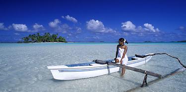 Combiné 5 îles - Perles Tropicales