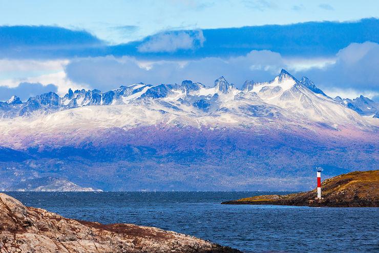 Ushuaïa et la Terre de Feu (Argentine)