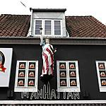 Aalborg - Rue Jomfru Ane Gade