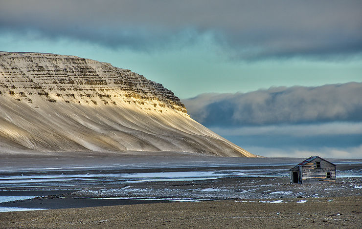 Iqualuit, Nunavut (Canada)