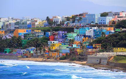 Couleurs portoricaines