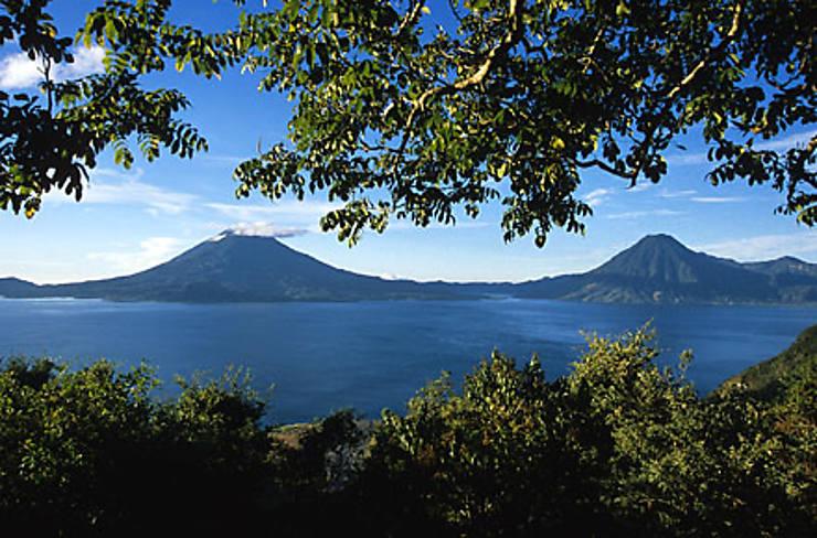 Guatemala, sous le signe du volcan