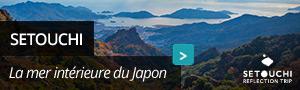 Japon - Setouchi
