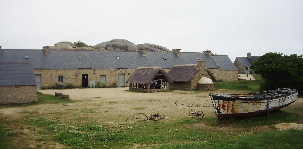 Fin Juin en Bretagne Nord