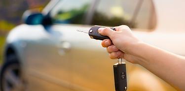 Le plus grand service de réservation de locations de voitures au monde