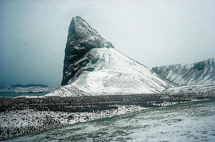 Îles Kerguelen (Terres australes et antarctiques françaises)