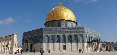 Retour de circuit solo Israël / Cisjordanie. Résumé