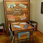 Hôtel Art of Animation - chambre Cars