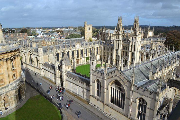 Oxford, Angleterre