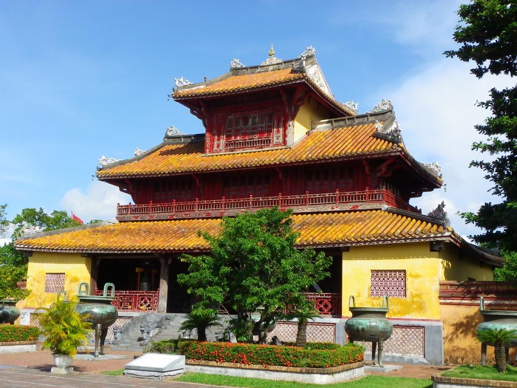 Huế - Vietnam