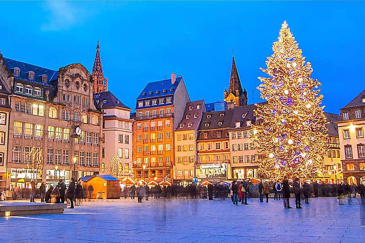 sejour noel 2018 alsace Noël en Alsace, version alternative : Idées week end Alsace  sejour noel 2018 alsace