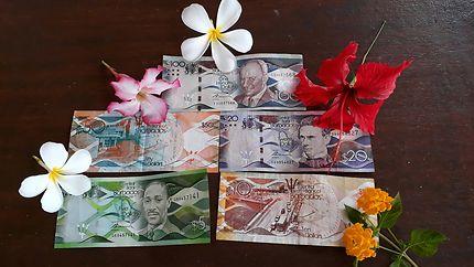 Monnaie de la Barbade