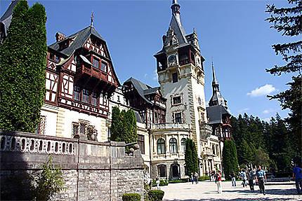 Château du roi Carol