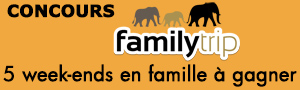 Concours Familytrip