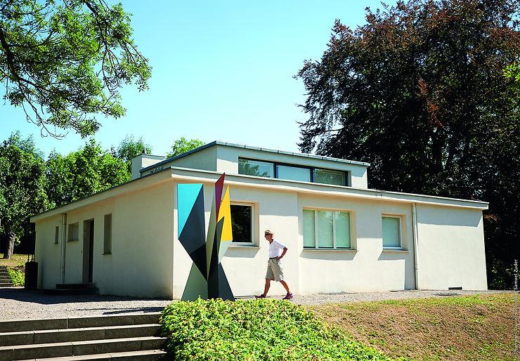 La Maison « Haus Am Horn »