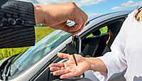 La location de voiture à un particulier, une alternative moins coûteuse