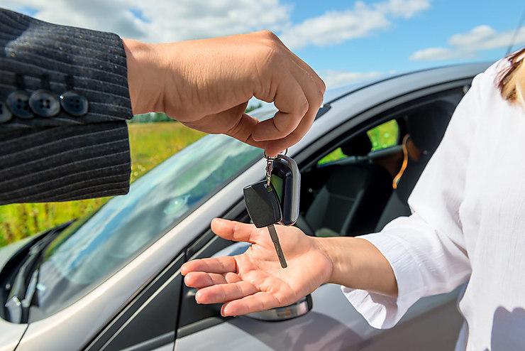 Formalités - Etats-Unis : certains loueurs de voiture réclament le permis de conduire international