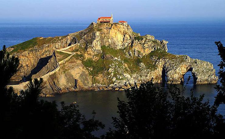 Ermitages de San Juan et La Antigua