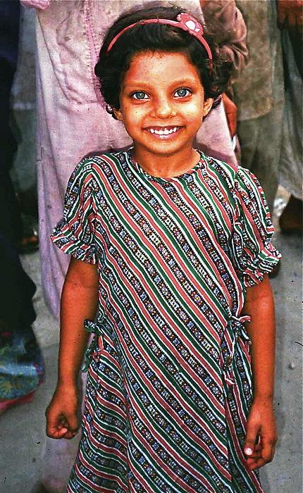 Saidu Sharif, une belle rencontre