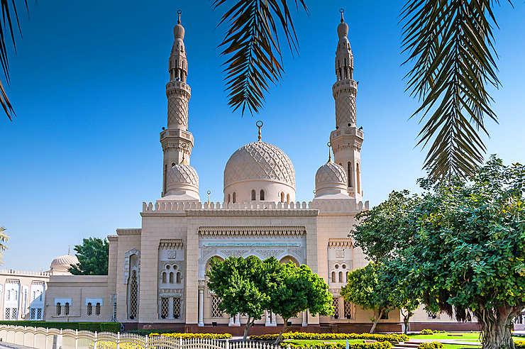 3e jour : le vieux Dubaï, des souks de Deira à Bastakiya