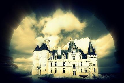 Château de La Rochefoucauld - Charente