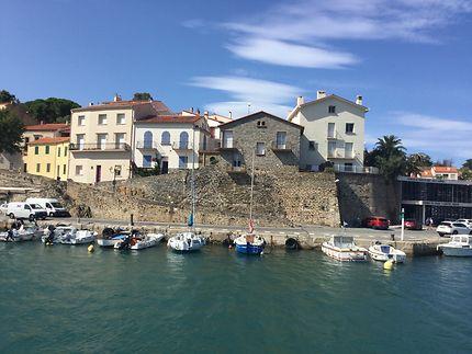 Port de Port Vendres