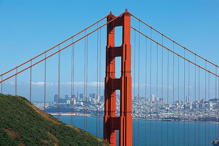 San Francisco : les 50 ans du Summer of Love