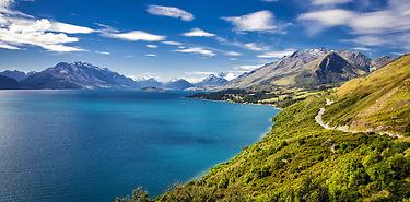 Grand tour de la Nouvelle Zélande