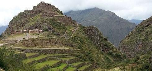 Compte-rendu de voyage Pérou-Bolivie en mai 2015