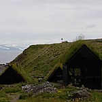 Près de Bolungarvik