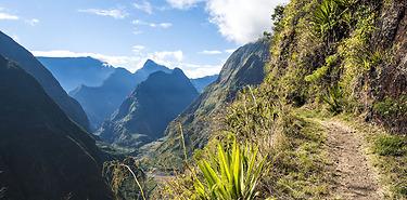 Combiné Réunion/Maurice 2 semaines de voyages