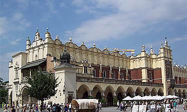 Cracovie (Kraków)