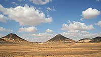 Égypte, sur la route des oasis