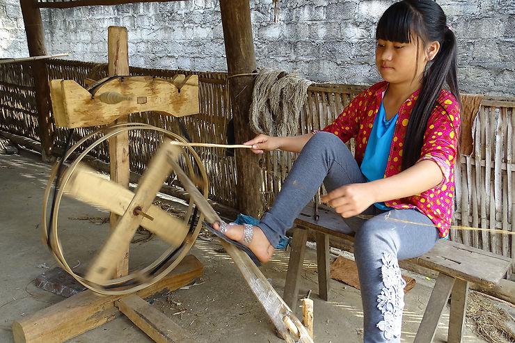 Tes coups de cœur dans la province de Ha Giang ?