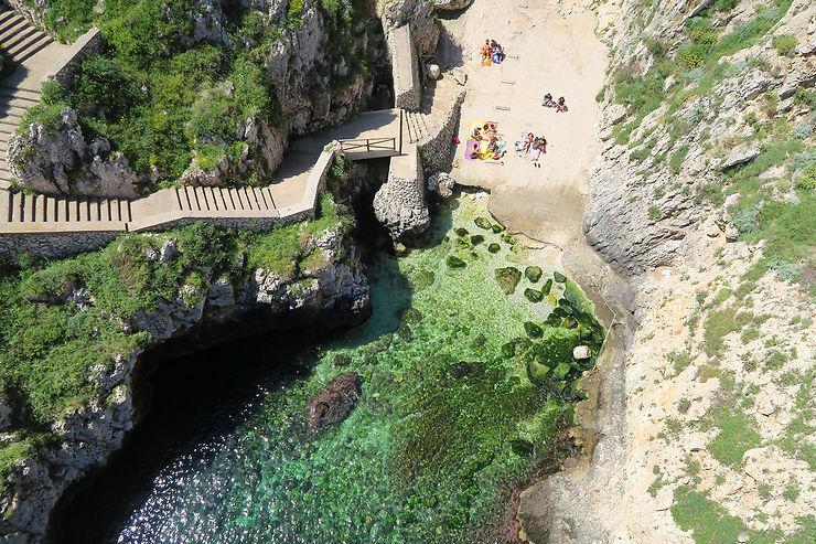 De Leuca à Otranto, une corniche sur l'Adriatique