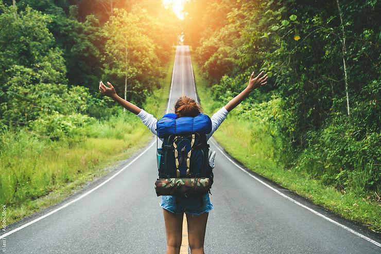 Bon plan - L'UE va offrir 15 000 voyages aux jeunes cet été