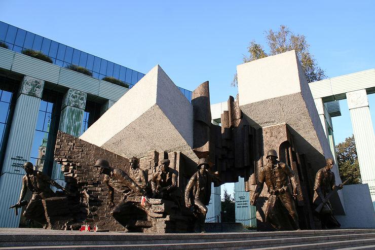 De musée en musée, une capitale de la mémoire
