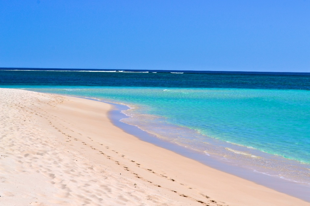 Ningaloo Reef - Australie