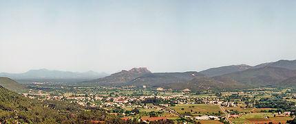 Vallée de l'Argens