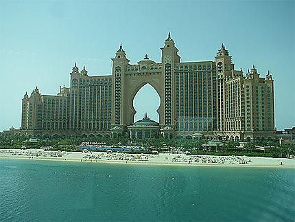 L'Hotel Atlantis