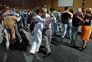 Buenos Aires Tango : ¡ viva el tango !