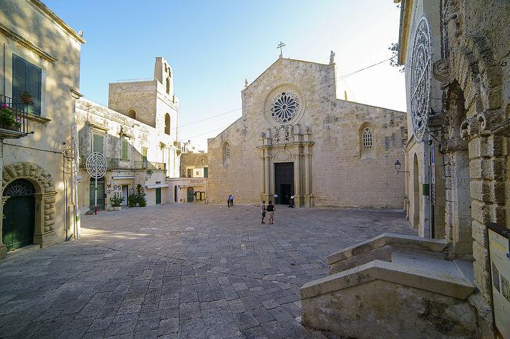 Otranto, un air d'Orient en Italie