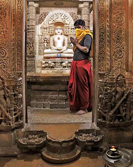 Temple Chandraprabhu