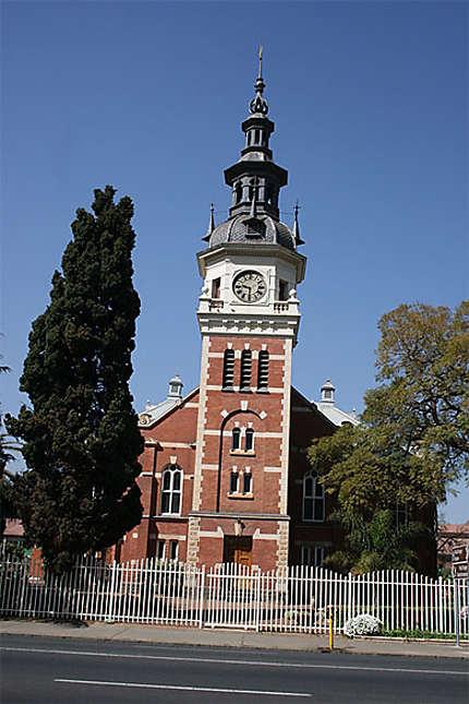Eglise Réformée